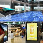 Enhanced color accuracy displays and innovative installation solutions, at the GDS stand @ ISE 2015